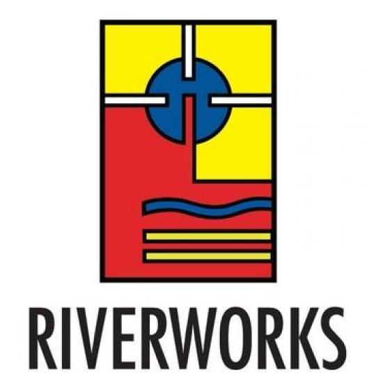 riverworks-development-corporation-logo-image